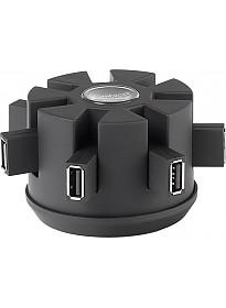 Зарядное устройство Rombica Auto MC07