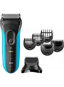 Электробритва Braun Series 3 Shave&Style 3010BT Wet&Dry