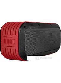 Беспроводная колонка Divoom Voombox-Outdoor 2 (красный)