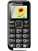 Мобильный телефон ONEXT Care Phone 5 (черный)