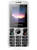 Мобильный телефон QUMO Push X4 (черный)