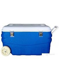 Автохолодильник Арктика 2000-80 (синий)