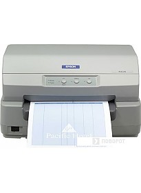 Матричный принтер Epson PLQ-20 Passbook