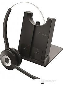 Наушники Jabra Pro 935 Dual Connectivity For MS [935-15-503-201]