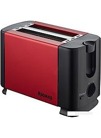 Тостер Яромир ЯР-602 (красный/черный)
