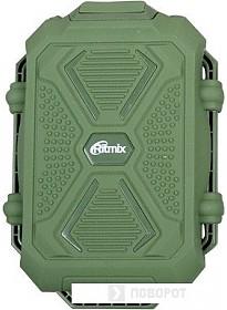 Портативное зарядное устройство Ritmix RM-3499DC