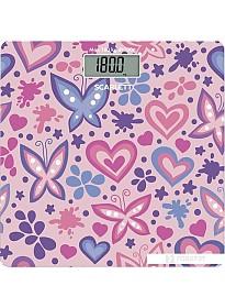 Напольные весы Scarlett SC-BS33E092