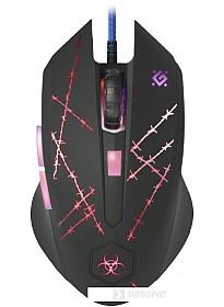 Игровая мышь Defender Forced GM-020L