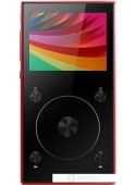 MP3 плеер FiiO X3 Mark III (красный)