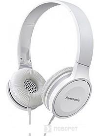 Наушники Panasonic RP-HF100MGC-W