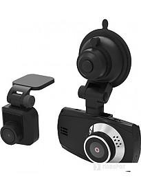 Автомобильный видеорегистратор Ritmix AVR-955 Dual