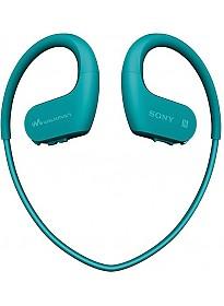 MP3 плеер Sony Walkman NW-WS623 4GB (синий)