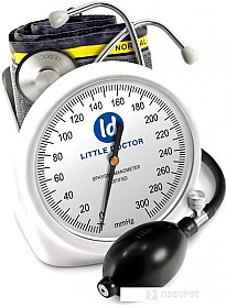 Тонометр Little Doctor LD100