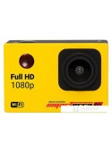 Экшен-камера Smarterra W4+