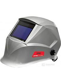 Сварочная маска Fubag Optima 4-13 Visor (серебристый) [38439]