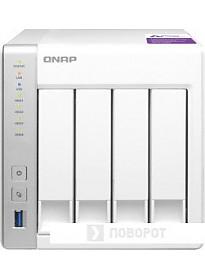 Сетевой накопитель QNAP D4