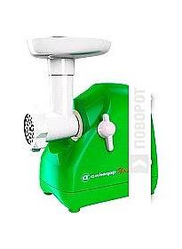 Мясорубка Белвар КЭМ-П2У 302-07 (зеленый)