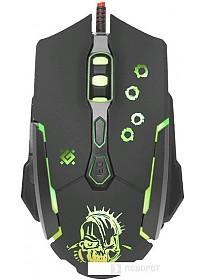 Игровая мышь Defender Killer GM-170L