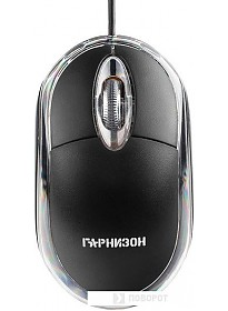 Мышь Гарнизон GM-100