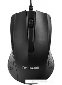 Мышь Гарнизон GM-105