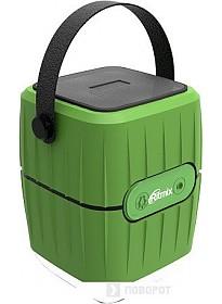 Портативное зарядное устройство Ritmix RPB-8800LT (зеленый)