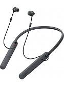 Наушники Sony WI-C400 (черный)