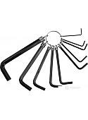 Набор ключей Волат 11005-10 10 предметов