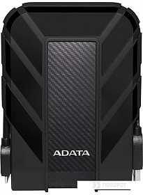 Внешний жесткий диск A-Data HD710P 1TB (черный)