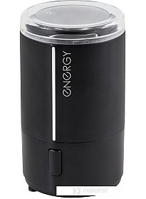 Кофемолка Energy EN-107 (черный)