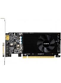 Видеокарта Gigabyte GeForce GT 730 2GB GDDR5
