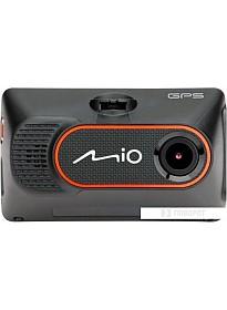Автомобильный видеорегистратор Mio MiVue 765