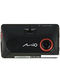 Автомобильный видеорегистратор Mio MiVue 786