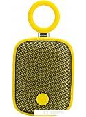Беспроводная колонка Dreamwave Bubble Pod (желтый)