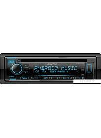CD/MP3-магнитола Kenwood KDC-172Y
