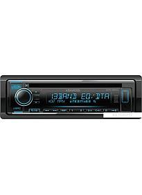 CD/MP3-магнитола Kenwood KDC-320UI
