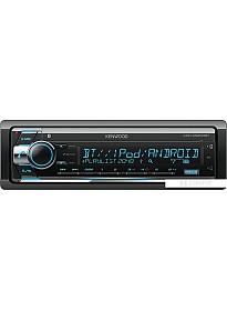 CD/MP3-магнитола Kenwood KDC-X5200BT