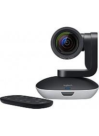 Web камера Logitech PTZ Pro 2 [960-001186]
