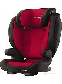 Автокресло RECARO Monza Nova Evo Seatfix Racing Red
