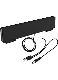 ТВ-антенна РЭМО BAS-5310-USB Horizon