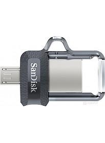 USB Flash SanDisk Ultra Dual M3.0 256GB