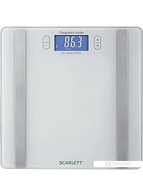Напольные весы Scarlett SC-BS33ED85