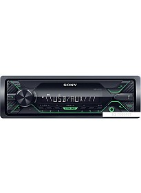 USB-магнитола Sony DSX-A112U