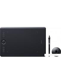 Графический планшет Wacom Intuos Pro PTH-660 (средний размер)