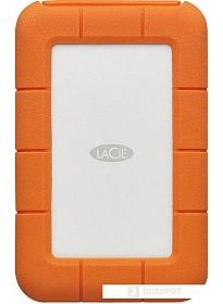 Внешний жесткий диск LaCie Rugged Thunderbolt USB-C 2TB