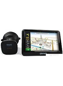 Навигатор Lexand CD5 HD