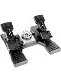 Педальный блок Logitech G Saitek PRO Flight Rudder Pedals