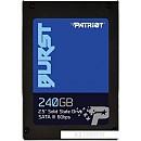 SSD Patriot Burst 240GB PBU240GS25SSDR фото и картинки на Povorot.by