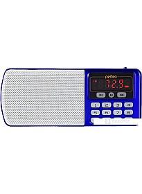 Радиоприемник Perfeo Егерь i120-BL