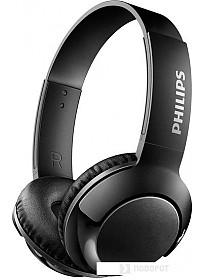 Наушники Philips Bass+ SHB3075BK/00