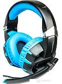 Наушники Dialog Gan-Kata HGK-34L (синий)